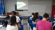 Workshop sobre Agilidade na Universidade Federal Fluminense UFF