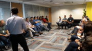 WORKSHOP ÁGIL COM FRAMEWORK SCRUM 1