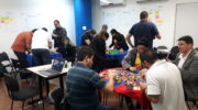 WORKSHOP ÁGIL COM FRAMEWORK SCRUM 32