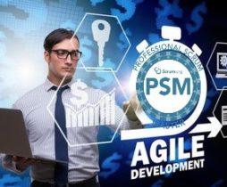 PSM-I Professional Scrum Master (Scrum.org) 1