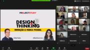 Design Thinking, ONLINE ao VIVO!
